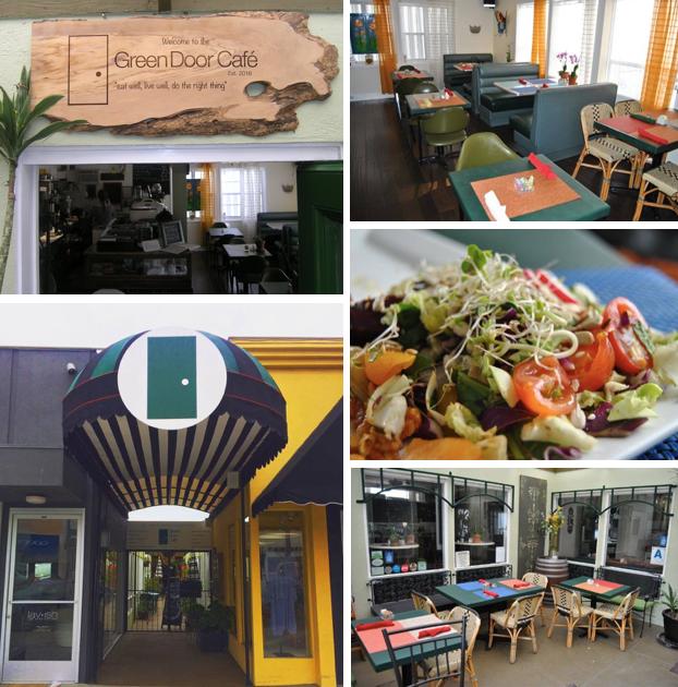 Cafe Rio Menu Catering