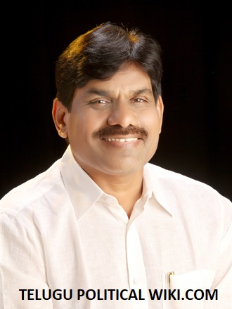 Bhimrao Baswanthrao Patil