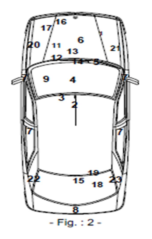Suspension Hydractive citro n ds cars citro n ds toys 1956 1967 models ds suspension citroen