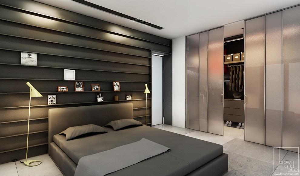 Foundation Dezin & Decor...: Master Bedroom - 5 Stunning Bed ...