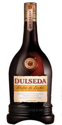 Dulseda Dulce de Leche Cream