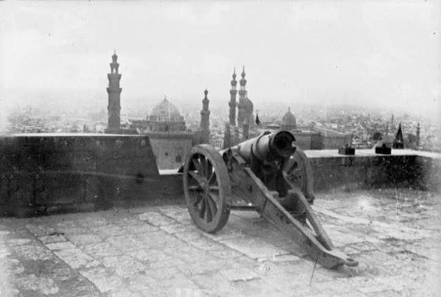مدفع رمضان