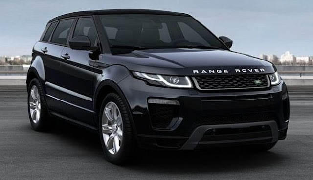 Land Rover - Range Rover Sport SRV Type: black Color