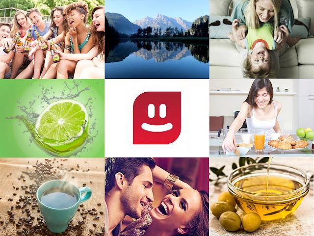 SmileBox septiembre 2016: productos sorpresa