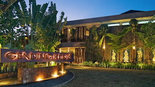 Hotel Jobs - Sales Manager at Gending Kedis Luxury Villas Jimbaran