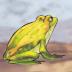 தேளும் தவளையும் - ஈசாப் நீதிக் கதை | The Scorpion and the Frog