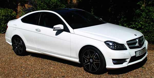 Mercedes CLA Update price list