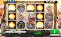 Jucat acum Apollo Slot Online
