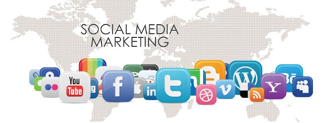 Social Media Marketing a Wider Approach To Market Product and Services