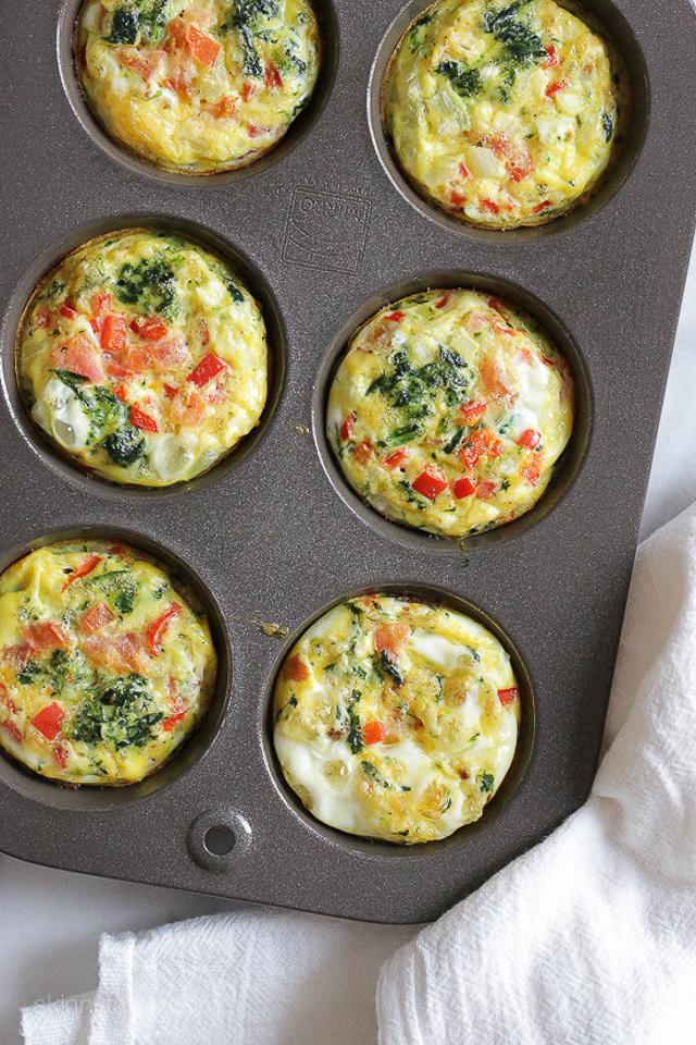 Southern Curls & Pearls: My Favorite Healthy Breakfast Recipes
