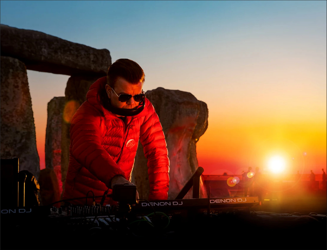 What classical music can learn from a trance DJ