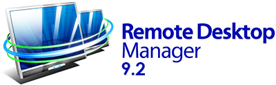 NEW: Remote Desktop Manager 9.2 is Here!