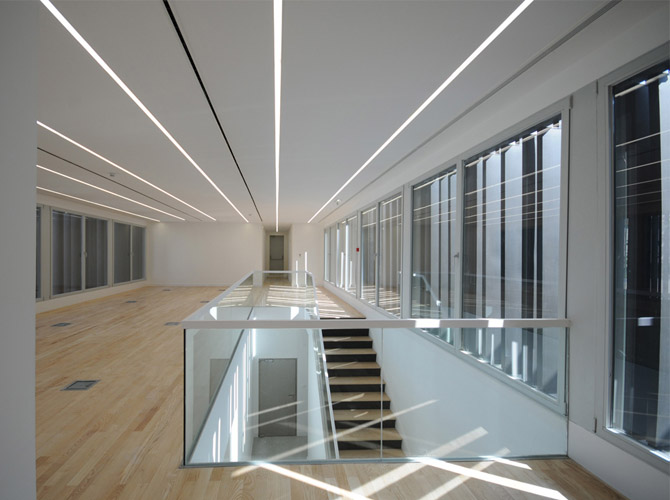 Transcendthemodusoperandi: Interior Design Architecture