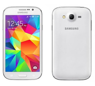 Spesifikasi dan Harga Samsung Galaxy Grand Neo Plus, Kamera 5MP