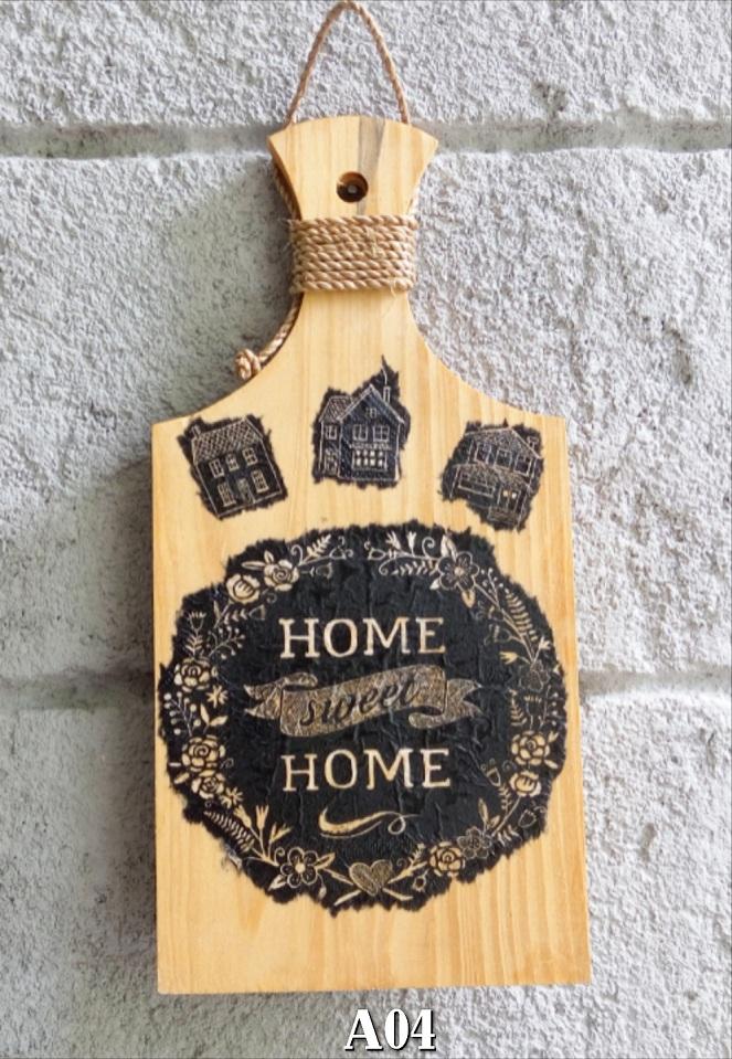 Talenan HiasHome Sweet Home : Kiddle.ID
