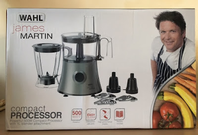 WAHL James Martin Compact Food Processor