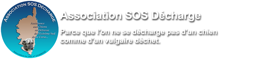 Association SOS Décharge