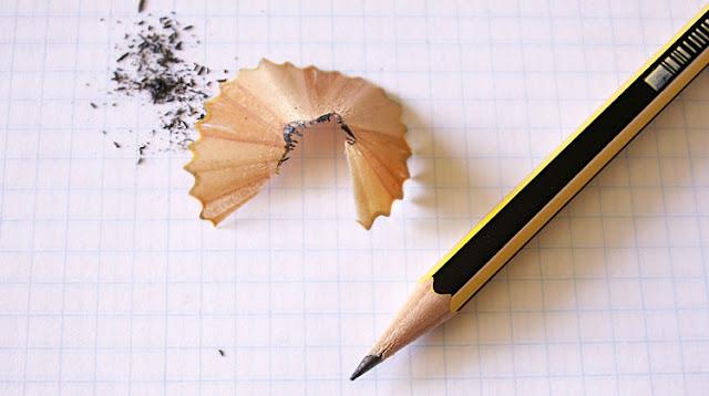 Curiosidades sobre o lápis