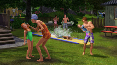 The Sims 3 Generations Download Full Free