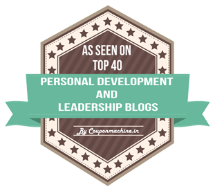 Included in Top 40 #Leadership Blogs List (2016)