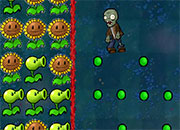 Plants vs zombies desafio nocturno
