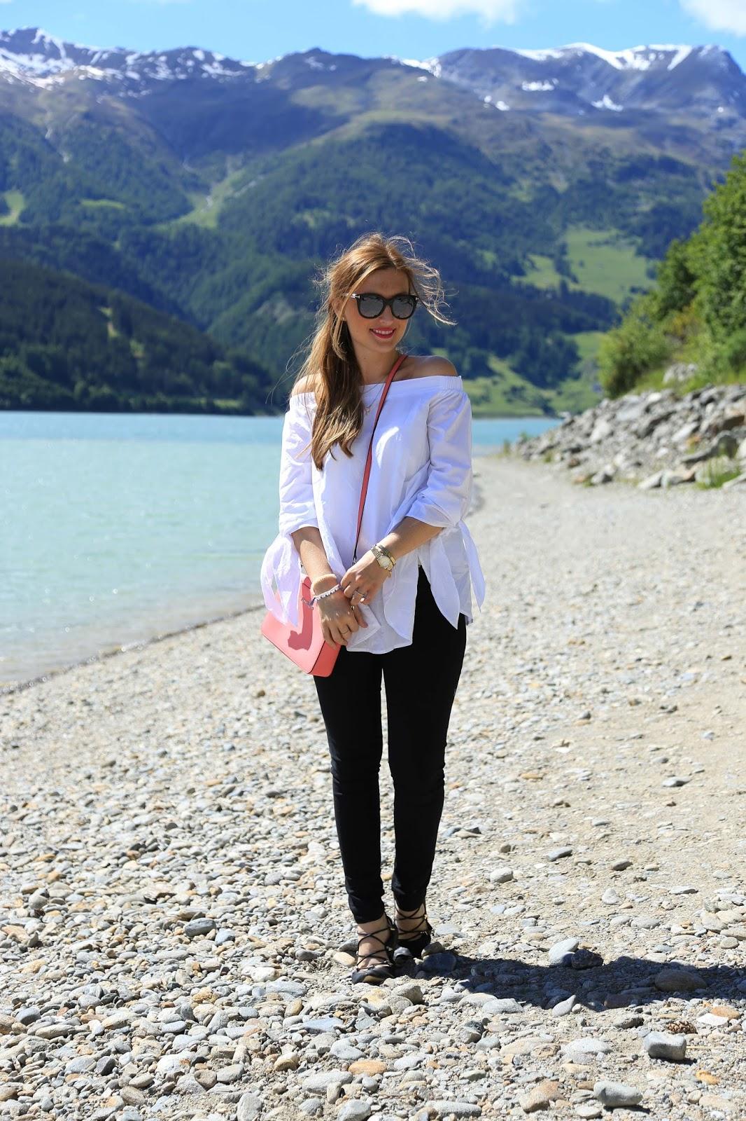 Fashionblogger in den Bergen- Blogger aus Österreich - Münchner Blogger - Fashionstylebyjohanna