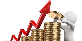 BPS : Inflasi Oktober 2017 sebesar 0,01%