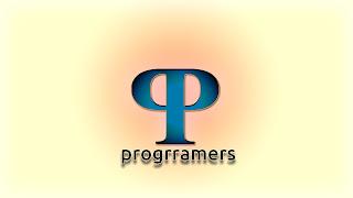 Progrramers