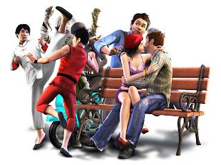 Game Simulasi Kehidupan PC terbaik - The Sims