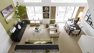 Wonderful Various Type of Elegant Living Rooms