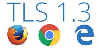 Internet TLS 1.3: Seguretat de les web