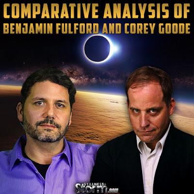 Comparative Analysis of Benjamin Fulford and Corey Goode - Partial vs Full Disclosure and New Financial System  Comparative%2BAnalysis%2Bof%2BBenjamin%2BFulford%2Band%2BCorey%2BGoode