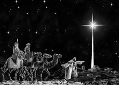 Hari raya penampakan Tuhan yang pertama