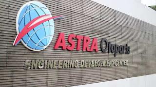 Lowongan Kerja Terbaru Lulusan SMK PT Astra Otoparts Tbk (ASTRA GROUP)