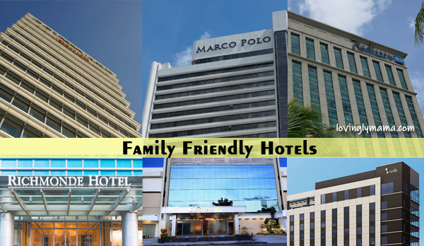 family friendly hotels - list of family friendly hotels - family travel - Bacolod blogger - bacolod mommy blogger - Philippine hotels