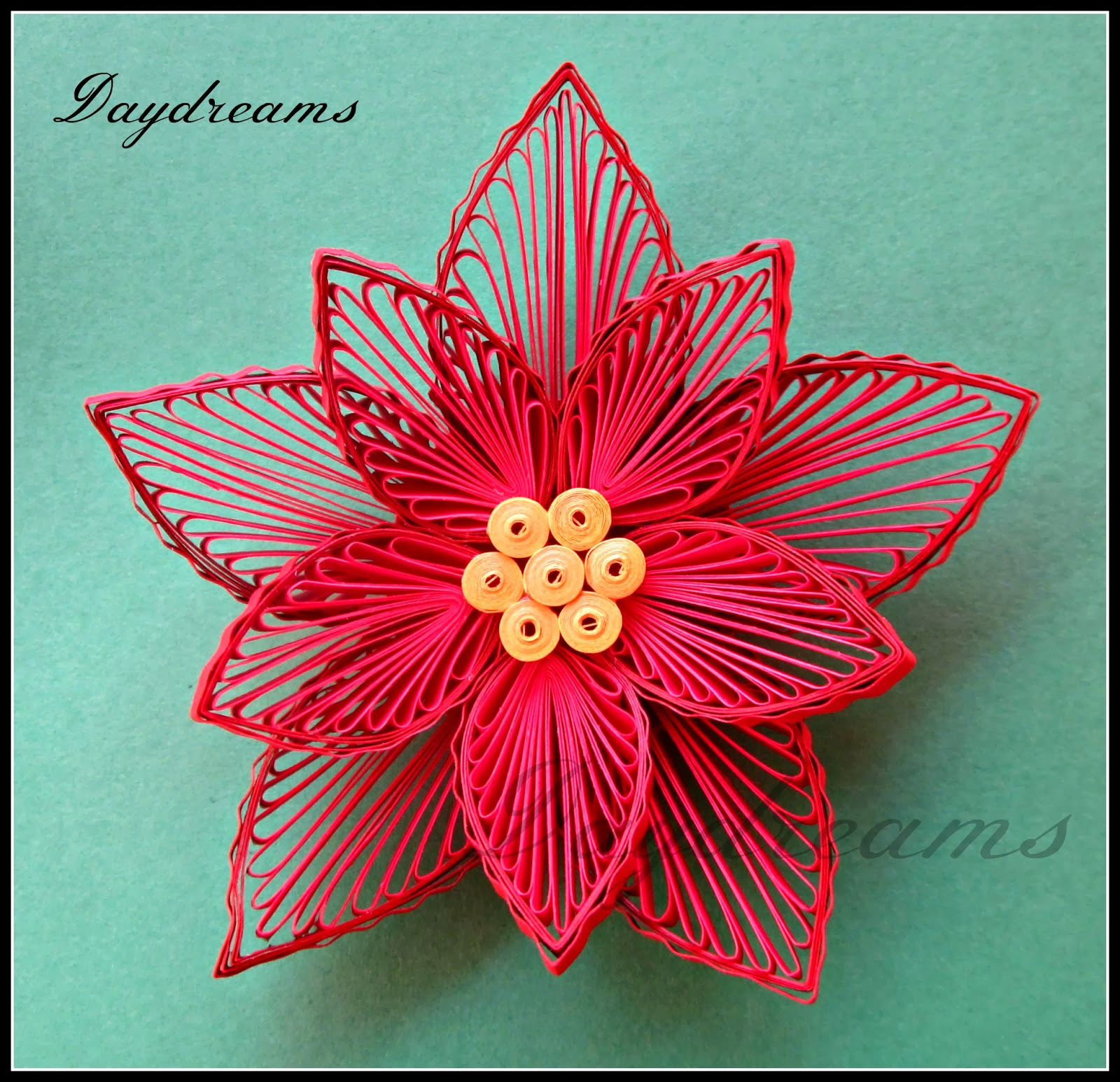Patterns Free Print Quilling
