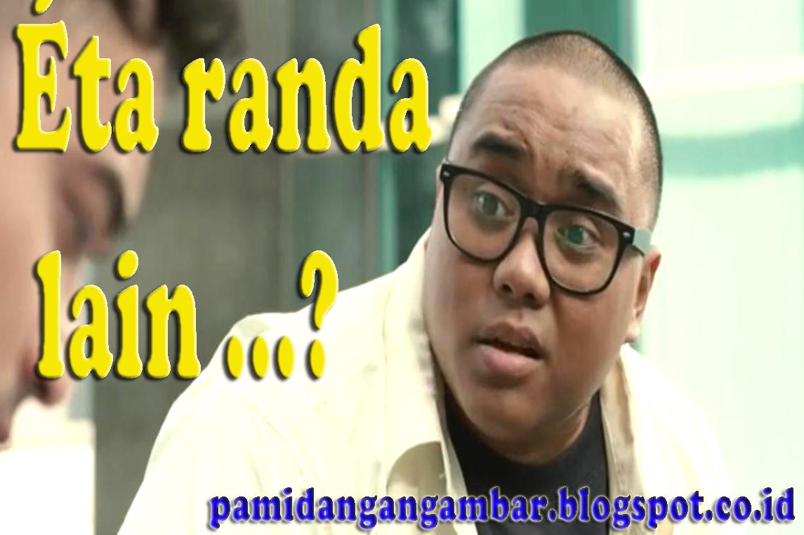 Gambar Lucu Bahasa Sunda Randa Gambar Viral HD