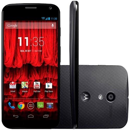 O Moto X é um dos smartphones mais queridos do mundo. A Motorola lhe atribuiu configurações excelentes e preço acessível.