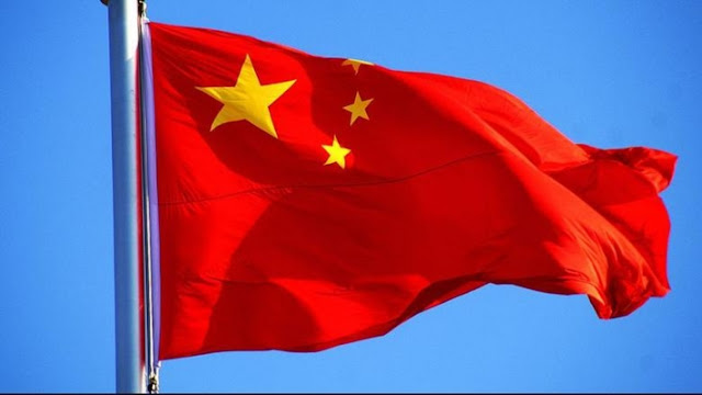 kasus terkait WN china