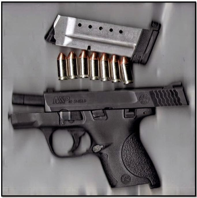 Loaded firearm discovered in a carry-on bag at PHX.