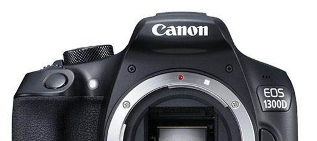 Canons New Entry Level DSLR Canon 1300D And How It