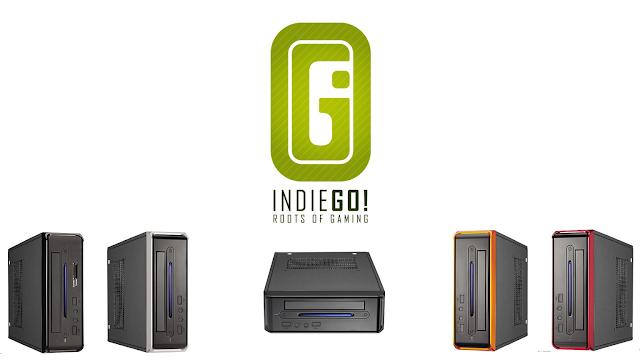 Keren! Konsol IndieGO Bisa Mainkan Semua Game Klasik