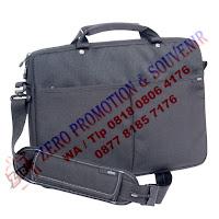 Produksi Tas Laptop / Notebook Bag Custom