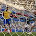 Alagoano Roberto Firmino marca primeiro gol em copa do mundo e coloca Brasil nas quartas de final