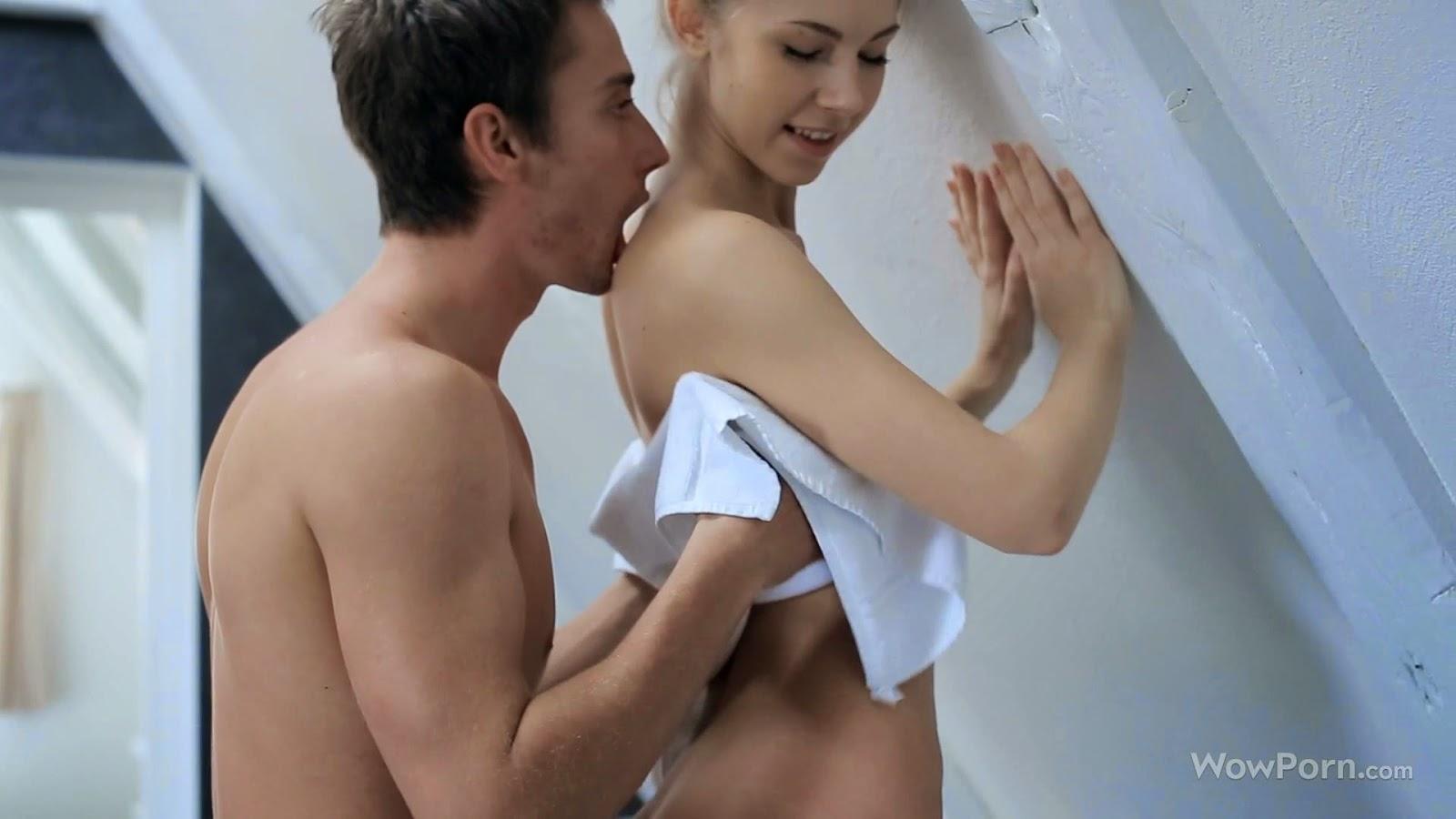 Torrent sperm semen video