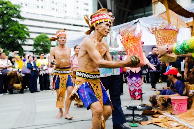 Budaya Banjar dan Wisata Kalsel Semakin Dikenal Dunia