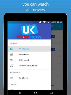 UKMOVNow v1.6 APK is Here !