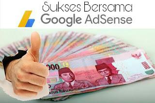 Masa depan google adsense