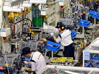 Lowongan Kerja Pabrik Taiwan Gaji 10 Juta lebih, Pria dan Wanita