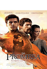 The Promise (2016) BDRip 1080p Latino AC3 2.0 / ingles DTS 5.1